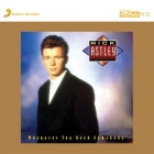 Rick Astley - Whenever You Need Somebody CD K2 HD
