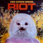 Riot - Fire Down Under LP