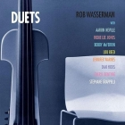 Rob Wasserman - Duets LP