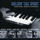 Rockin The Spirit - Piano Blues, Boogie & Spirituals SACD