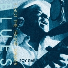 Roy Gaines - I Got The T-Bone Walker Blues 2LPs (45rpm)