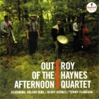 Roy Haynes Quartet - Out Of The Afternoon 2LPs (45rpm)