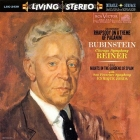 Rubinstein/Reiner/Jorda: Rachmaninoff - Rhapsody on a...