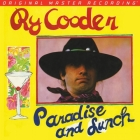 Ry Cooder - Paradise And Lunch MFSL LP