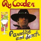 Ry Cooder - Paradise & Lunch LP