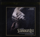 Schindlers List CD K2 HD