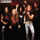 Scorpions - Virgin Killer LP