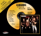 Scorpions - Virgin Killer Gold CD