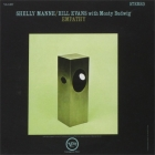 Shelly Manne & Bill Evans - Empathy SACD