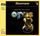 Showcase - Depth Of Image - Timbre - Dynamics CD XRCD