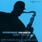 Sonny Rollins - Saxophone Colossus SACD