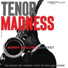 Sonny Rollins - Tenor Madness SACD