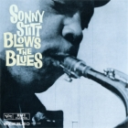 Sonny Stitt - Blows The Blues 2LPs (45rpm)