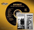 Spirit - The Family That Plays Together SACD