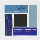Stanley Turrentine - Up At Mintons SACD