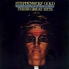 Steppenwolf: Gold - Their Great Hits LP