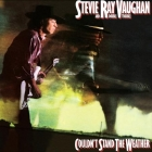 Stevie Ray Vaughan - Couldnt Stand The Weather 2LPs (45rpm)