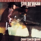 Stevie Ray Vaughan - Couldnt Stand The Weather MFSL SACD