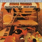 Stevie Wonder - Fulfillingness First Finale MFSL LP