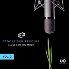 Stockfisch Records - Closer To The Music Vol. 3 SACD