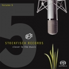 Stockfisch Records - Closer To The Music Vol. 5 SACD