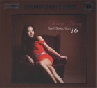 Susan Wong - Best Selection 16 UHQ CD