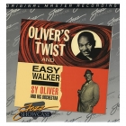 Sy Oliver & His Orchestra - Olivers Twist & Easy...