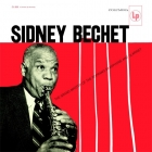 Sidney Bechet - The Grand Master Of The Soprano Saxophon LP