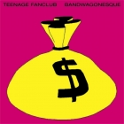 Teenage Fanclub - Bandwagonesque LP