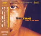 Terry Evans - Come To The River CD XRCD