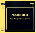 Test CD 4 - Depth Of Image - Timbre - Dynamics CD XRCD