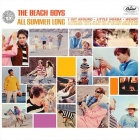 The Beach Boys - All Summer Long LP (stereo)