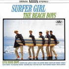 The Beach Boys - Surfer Girl 2LPs (45rpm, stereo)