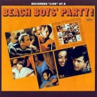 The Beach Boys - The Beach Boys Party! LP (mono)