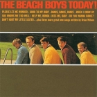 The Beach Boys - Today! LP (mono)