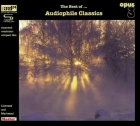 The Best Of Audiophile Classics CD XRCD