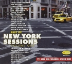 The Best Of New York Sessions - Volume One SACD