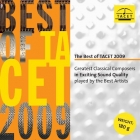 The Best Of Tacet 2009 LP