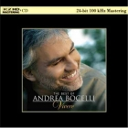 The Best of Andrea Bocelli - Vivere CD K2 HD