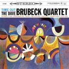 The Dave Brubeck Quartet - Time Out 2LPs (45rpm)