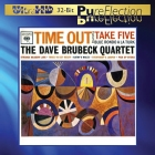 The Dave Brubeck Quartet - Time Out Ultra HD CD oop