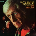 The Gil Evans Orchestra Plays The Music Of Jimi Hendrix LP