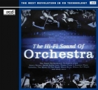 The Hi-Fi Sound Of Orchestra CD XRCD oop