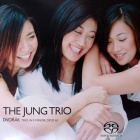 The Jung Trio - Dvorak Trio In F Minor, Opus 65 SACD