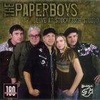 The Paperboys - Live At Stockfisch Studio LP