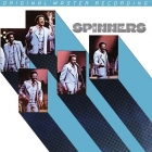 The Spinners - Spinners MFSL LP