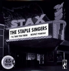 The Staple Singers - Respect Yourself / Ill Take You...