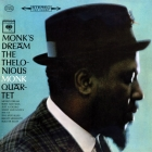 The Thelonious Monk Quartet - Monks Dream LP