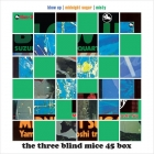 The Three Blind Mice 45 Box 180g 6-LP-Box-Set (45rpm)