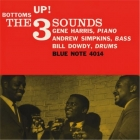 The Three Sounds - Bottoms Up ! SACD